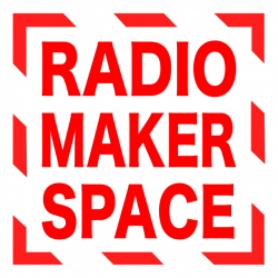 Radio Maker . space